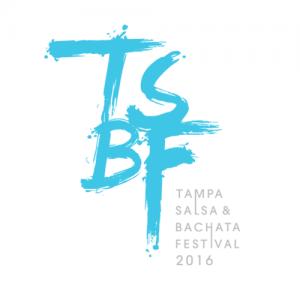 Tampa Salsa & Bachata Festival fkyer