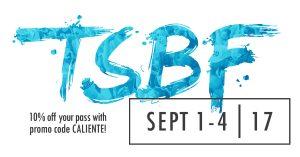 TSBF 2017